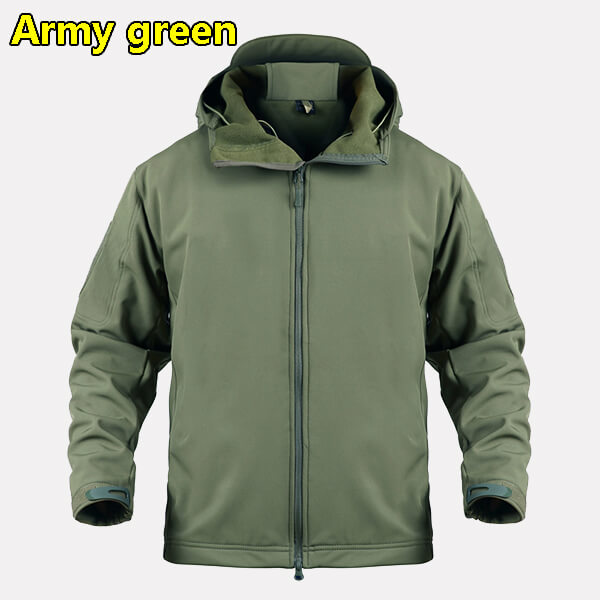 [Last Day Promotion 60% OFF]Outdoors Military Tactical Jacket(Buy 2 Free shipping)